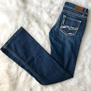 BKE denim jeans Stella Sz 29